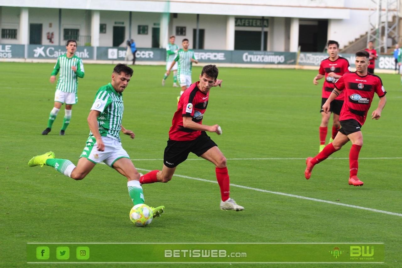 J18 - Betis Deportivo - Gerena 155