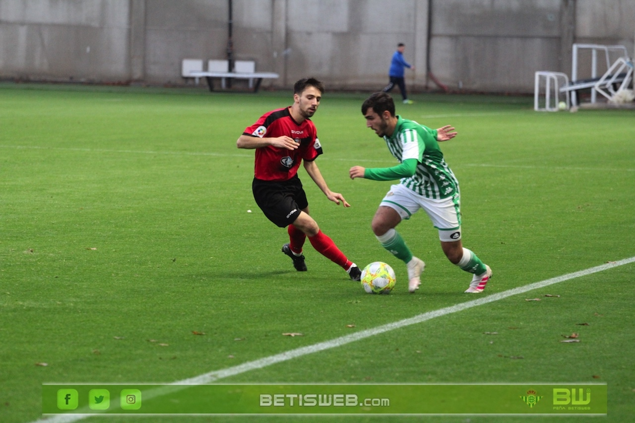 J18 - Betis Deportivo - Gerena 181