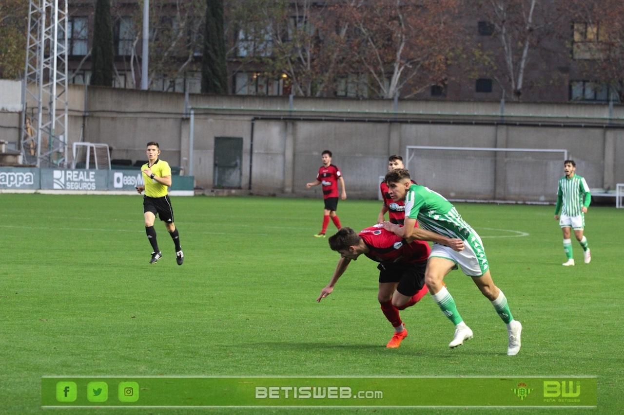 J18 - Betis Deportivo - Gerena 190