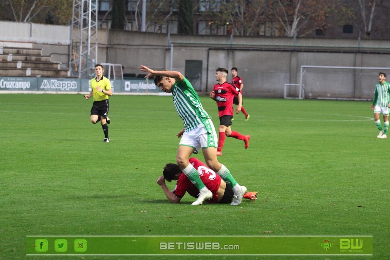 J18 - Betis Deportivo - Gerena 191