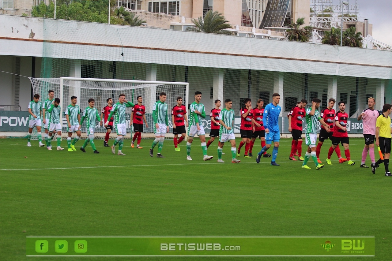 J18 - Betis Deportivo - Gerena 22