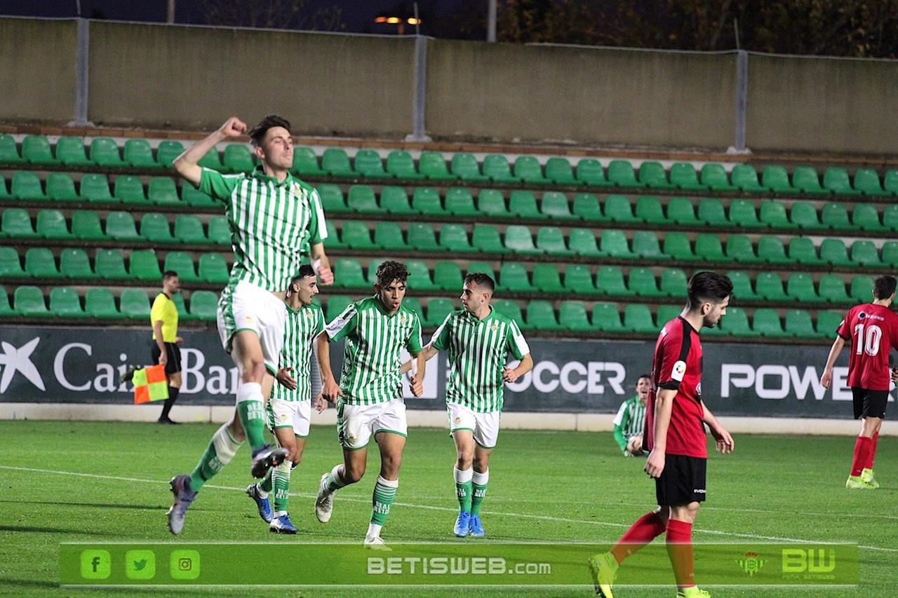 J18 - Betis Deportivo - Gerena 221