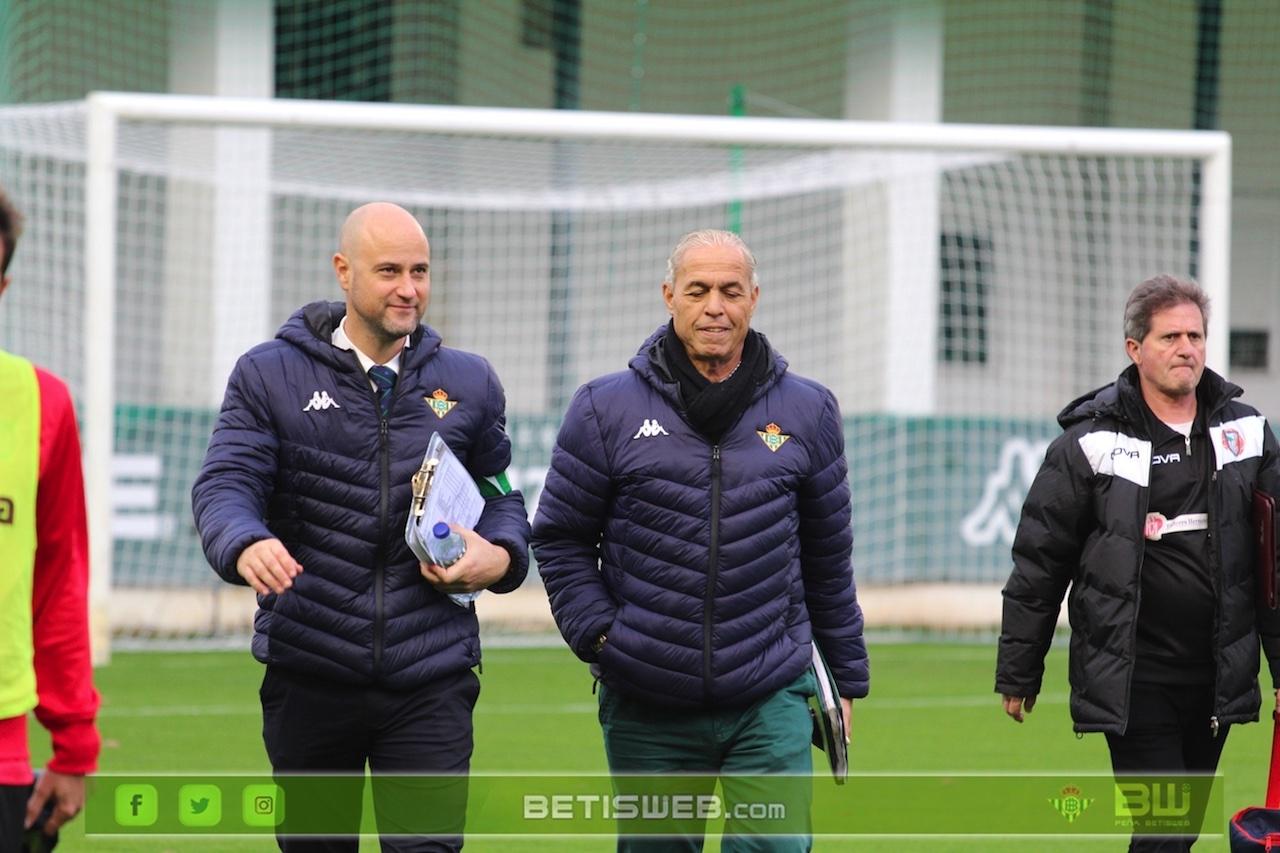 J18 - Betis Deportivo - Gerena 24