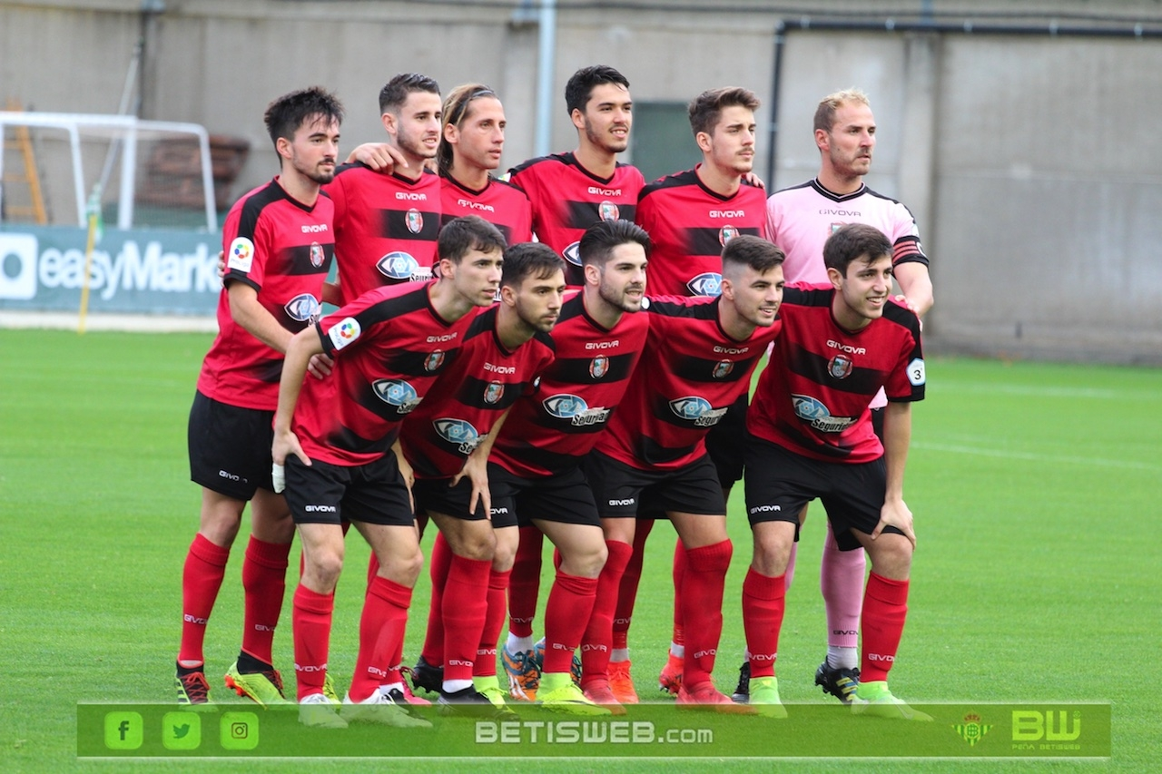 J18 - Betis Deportivo - Gerena 30