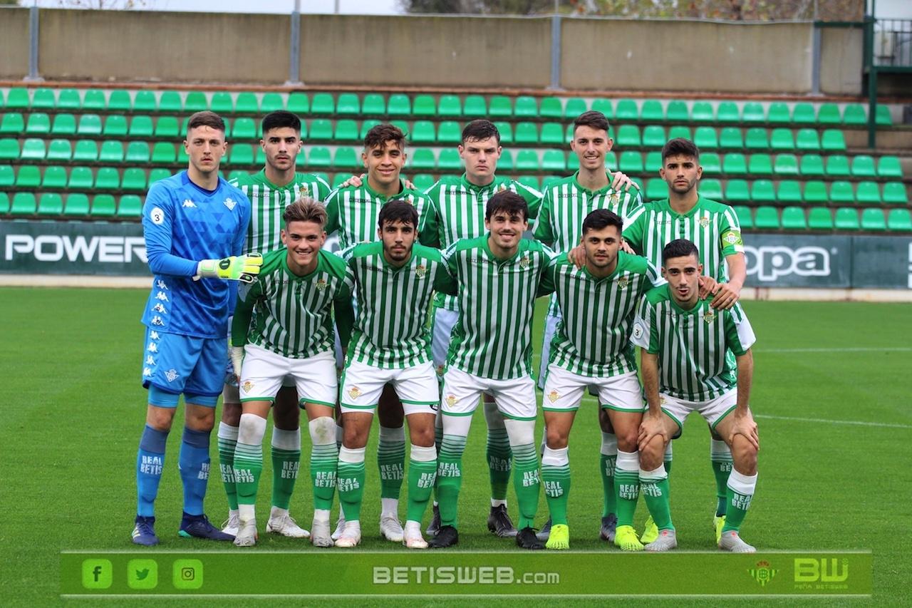 J18 - Betis Deportivo - Gerena 32