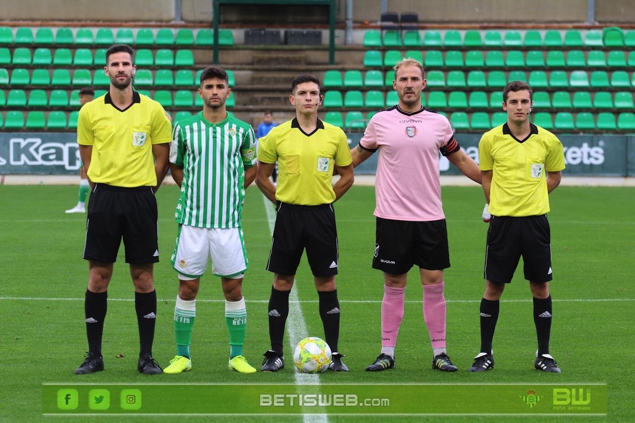 J18 - Betis Deportivo - Gerena 37