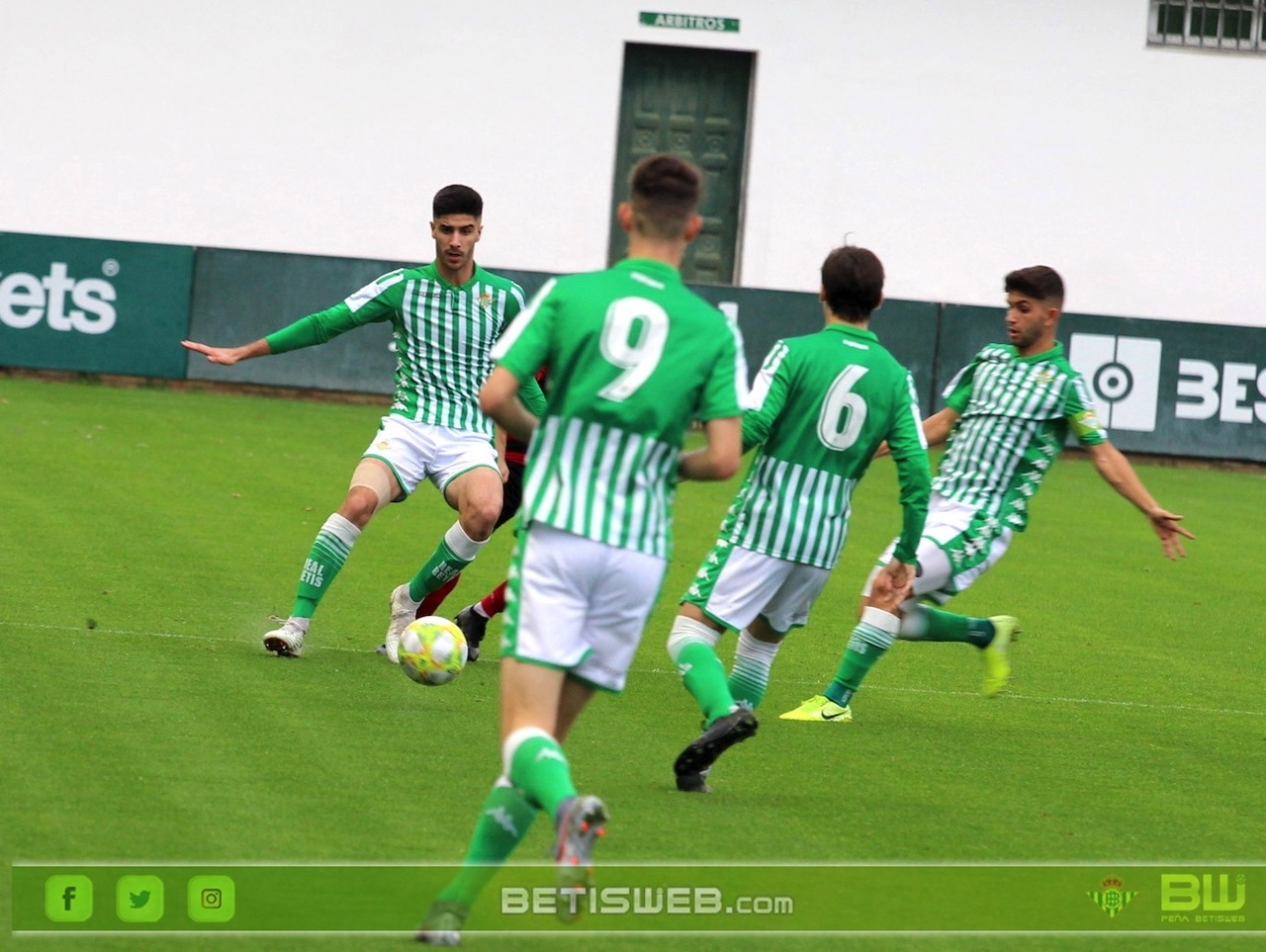 J18 - Betis Deportivo - Gerena 39