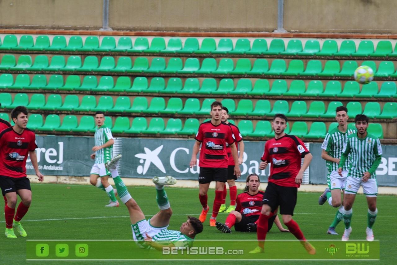 J18 - Betis Deportivo - Gerena 45