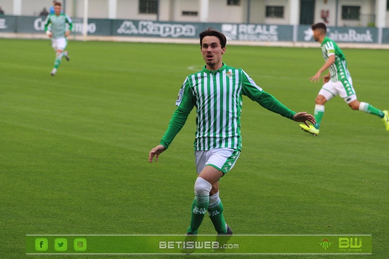 J18 - Betis Deportivo - Gerena 47