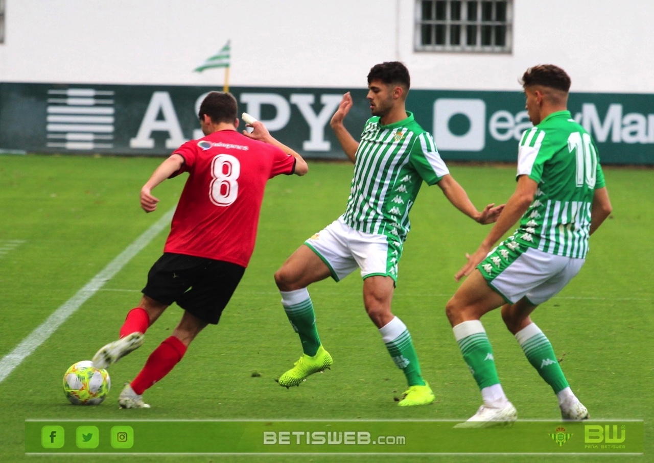 J18 - Betis Deportivo - Gerena 57