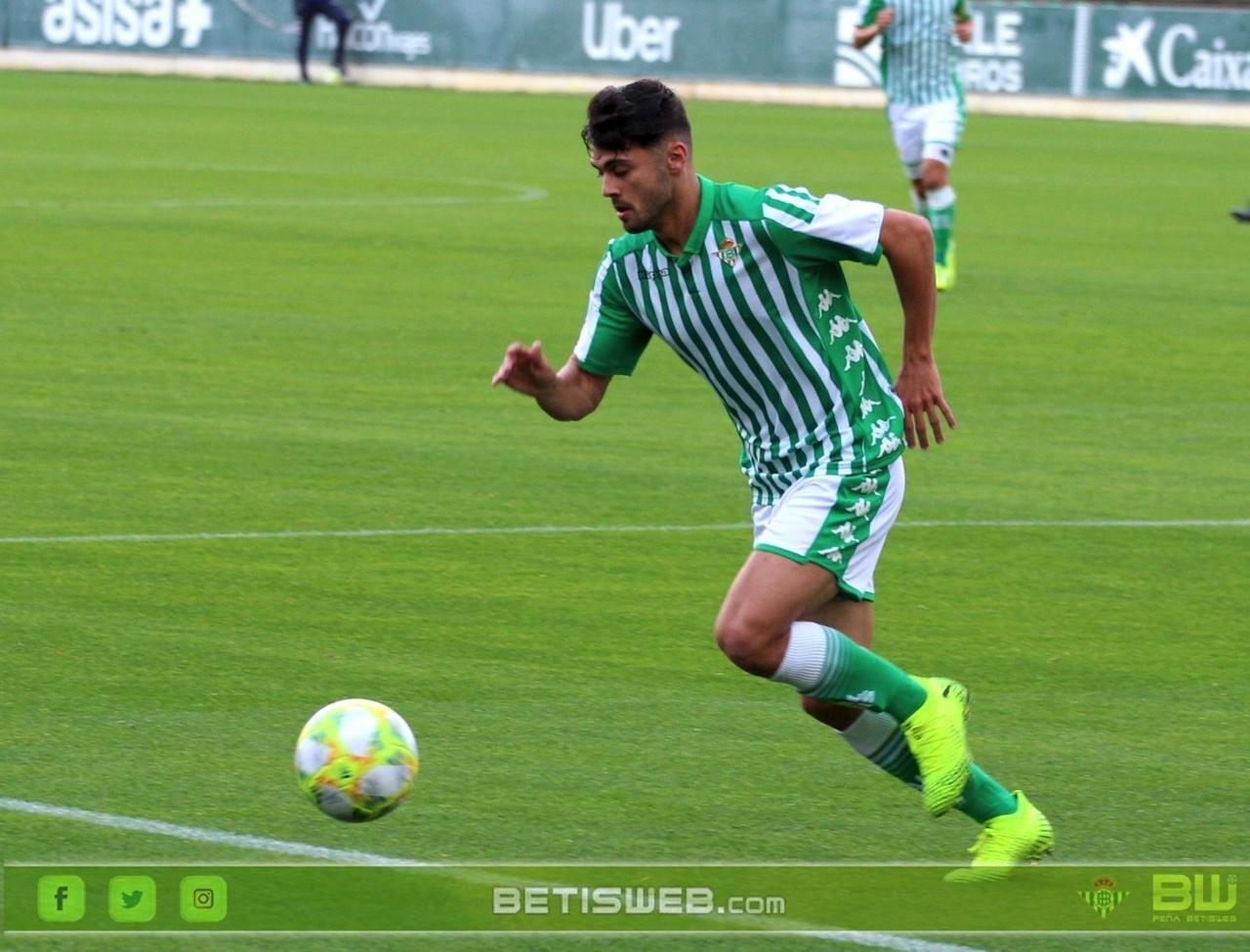 J18 - Betis Deportivo - Gerena 63