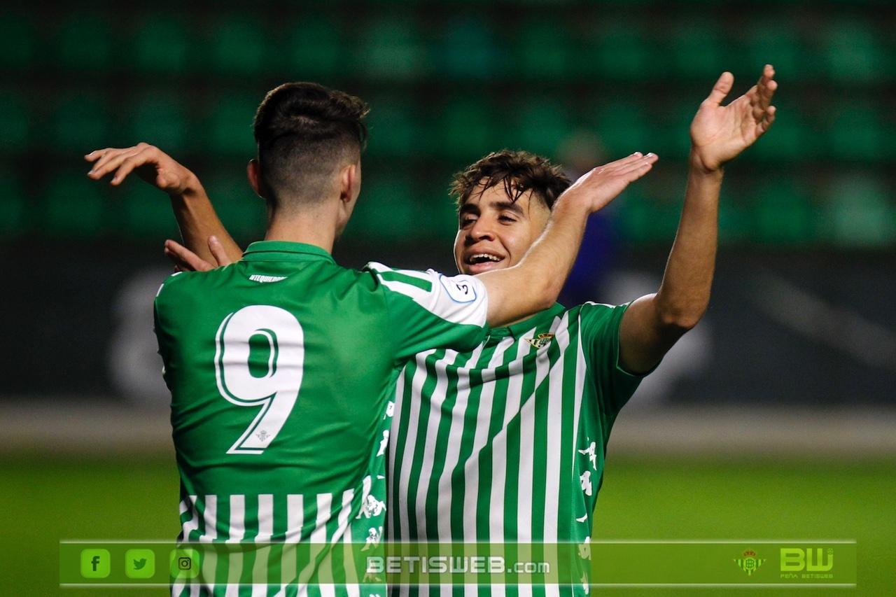 aJ18 - Betis Deportivo - Gerena 1