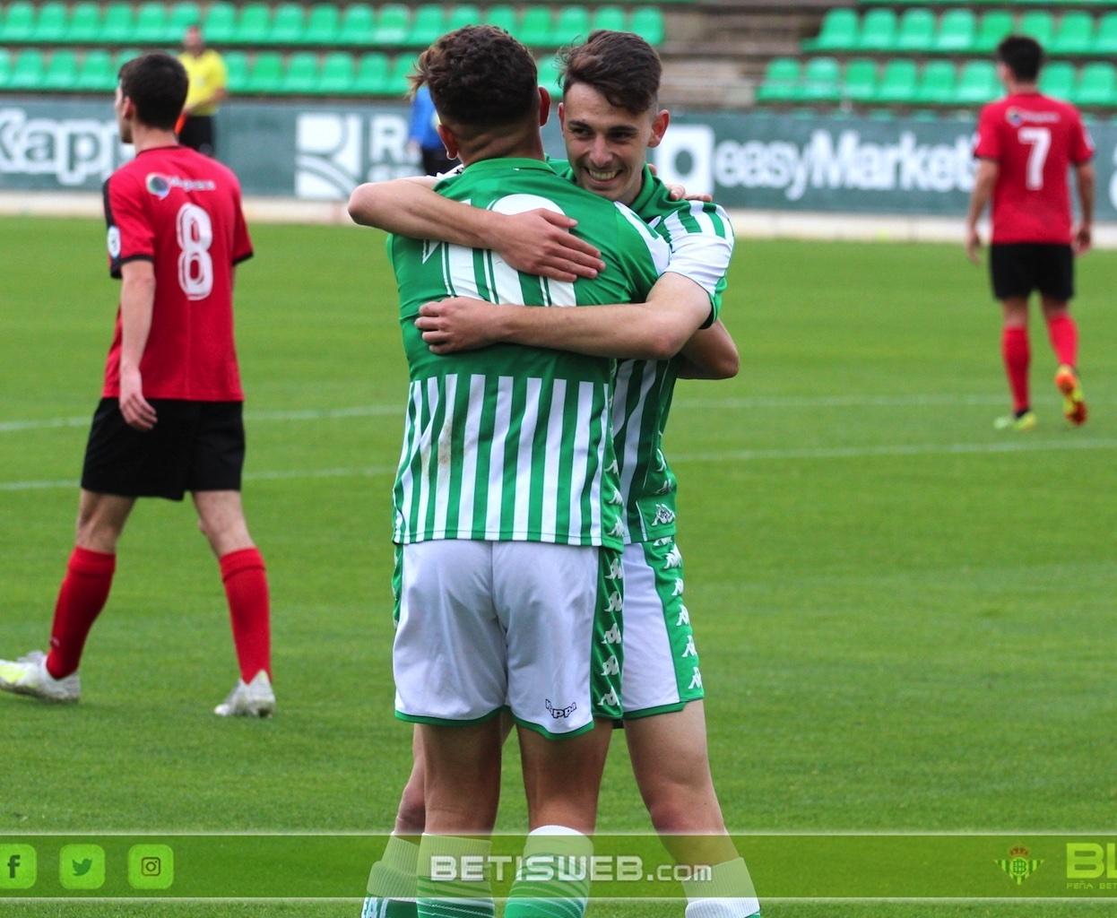 aJ18 - Betis Deportivo - Gerena 102