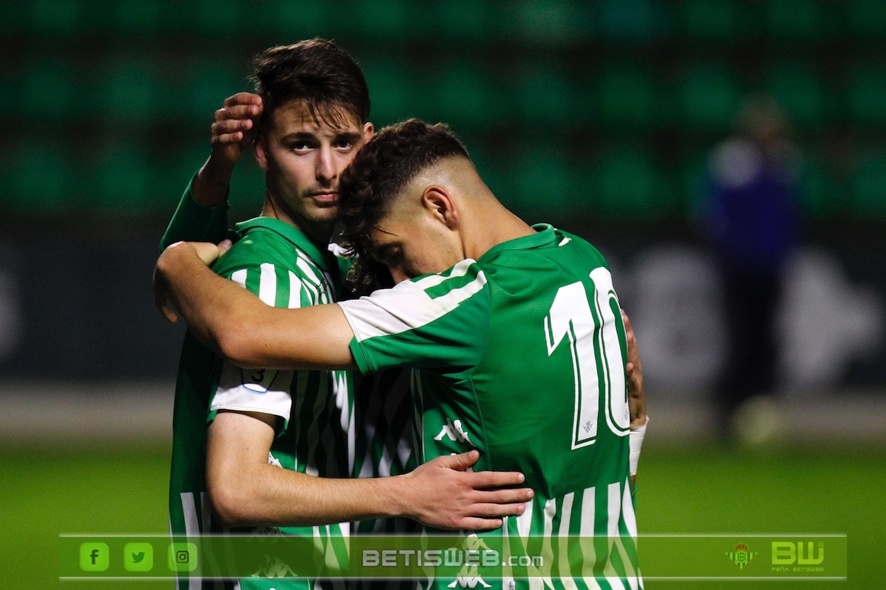 aJ18 - Betis Deportivo - Gerena 3
