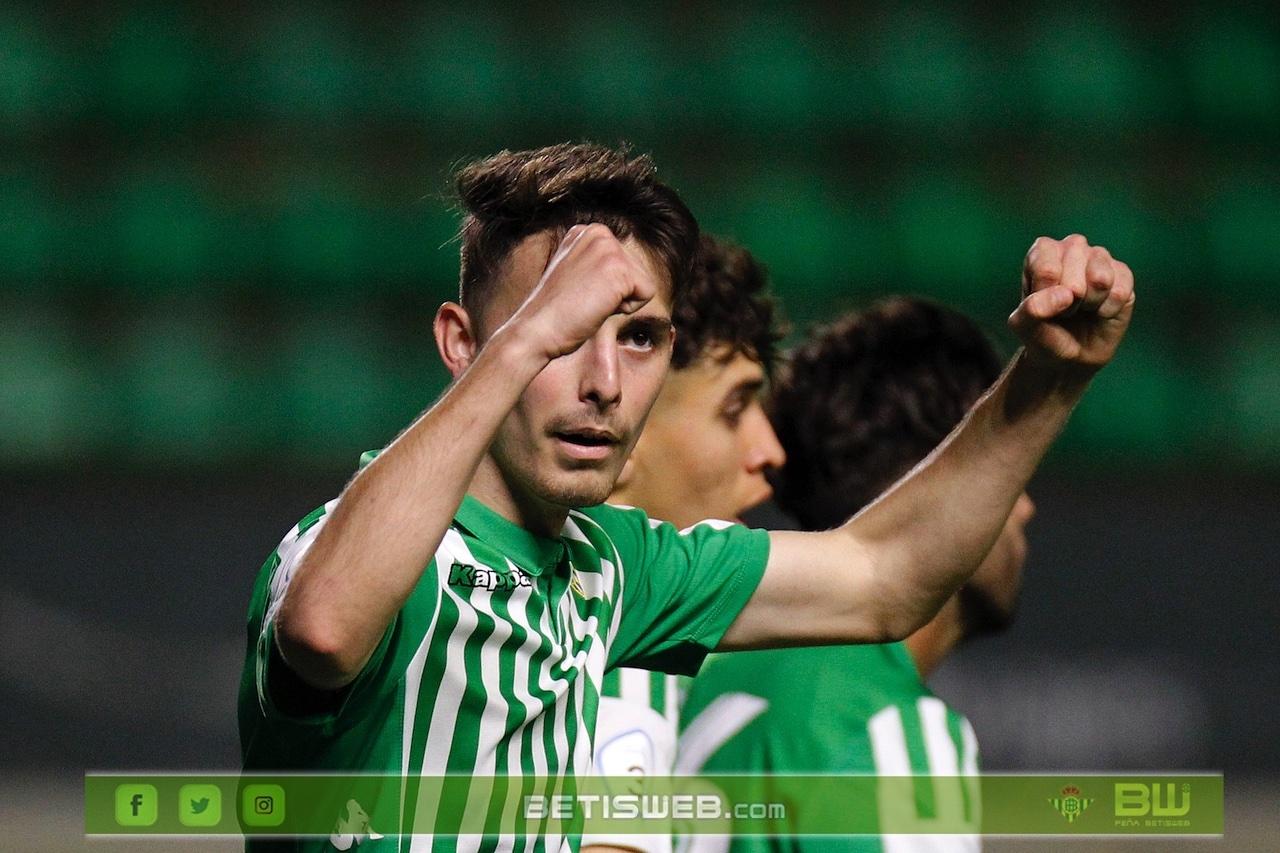 aJ18 - Betis Deportivo - Gerena 4