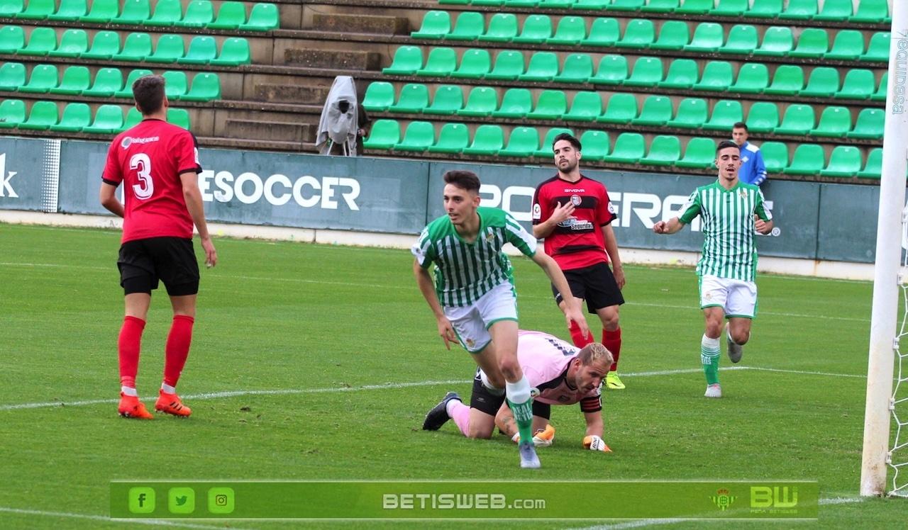 aJ18 - Betis Deportivo - Gerena 72