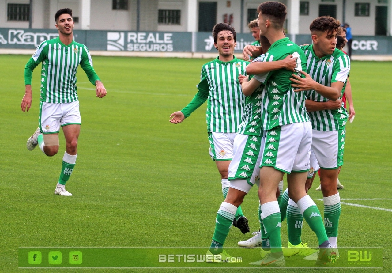 aJ18 - Betis Deportivo - Gerena 78