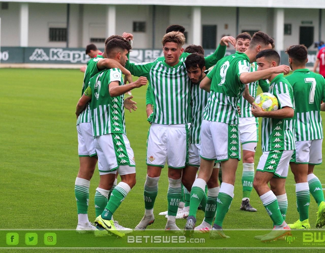 aJ18 - Betis Deportivo - Gerena 82