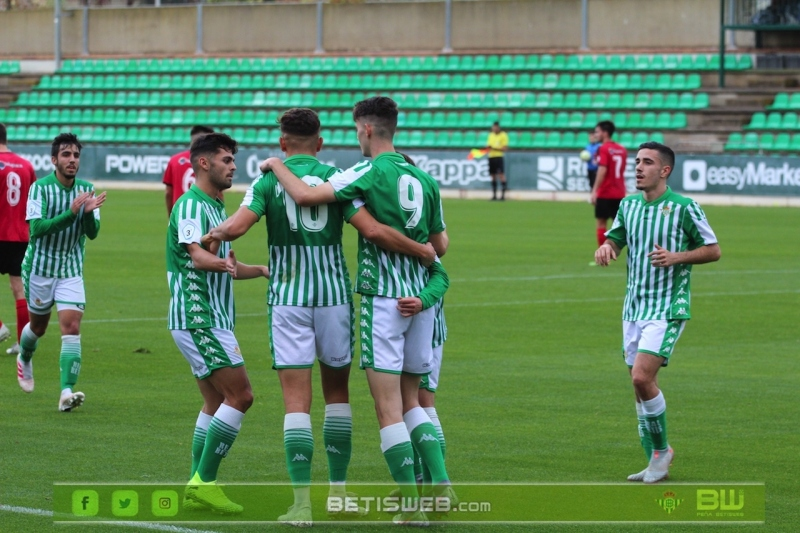 J18 - Betis Deportivo - Gerena 104