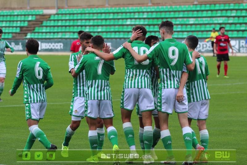 J18 - Betis Deportivo - Gerena 105