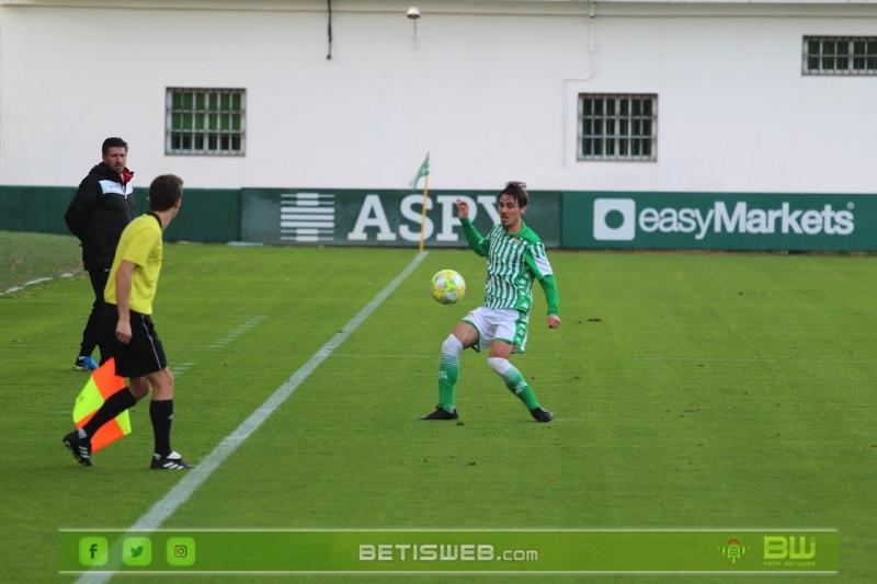 J18 - Betis Deportivo - Gerena 112