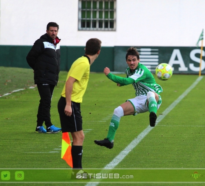 J18 - Betis Deportivo - Gerena 113