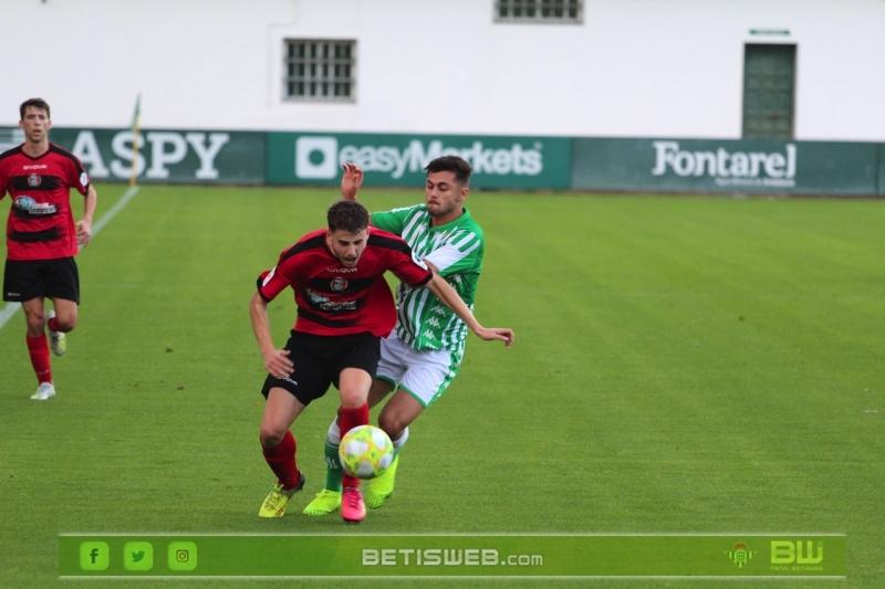 J18 - Betis Deportivo - Gerena 115