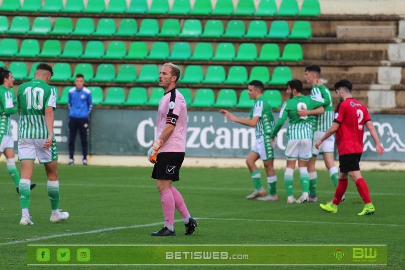 J18 - Betis Deportivo - Gerena 133