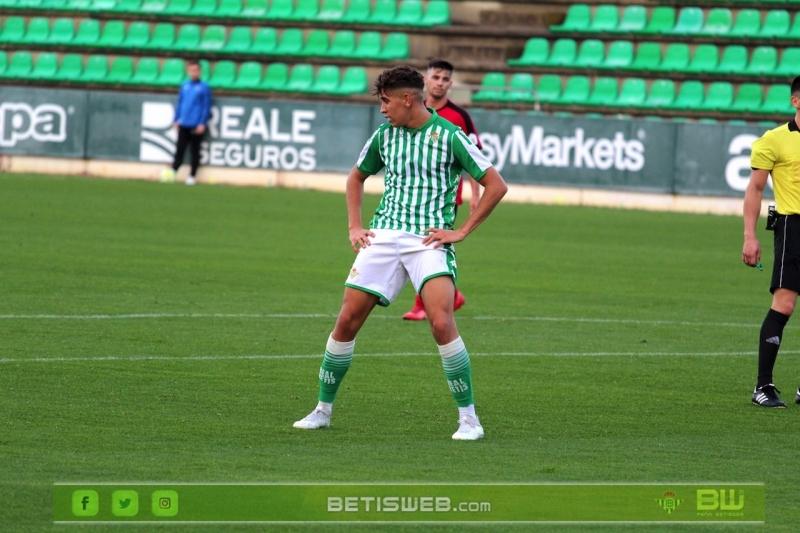 J18 - Betis Deportivo - Gerena 148