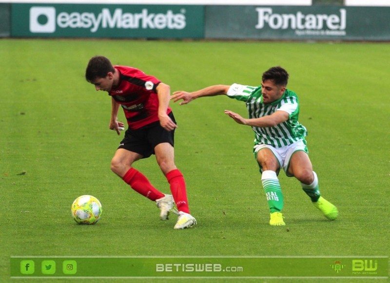 J18 - Betis Deportivo - Gerena 150