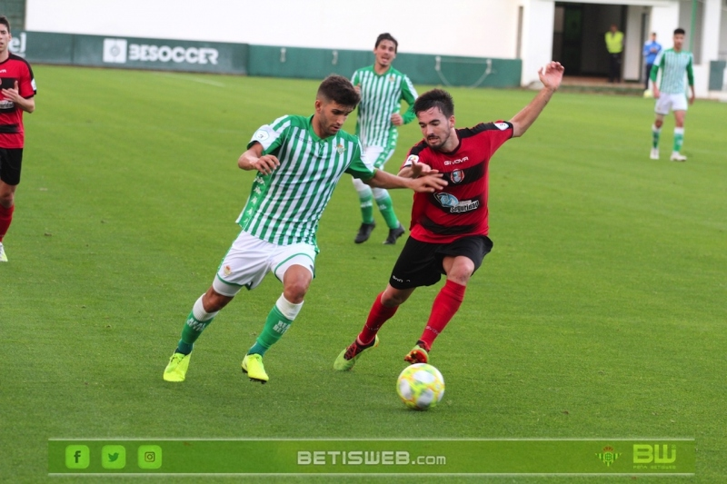 J18 - Betis Deportivo - Gerena 161