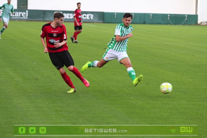 J18 - Betis Deportivo - Gerena 165
