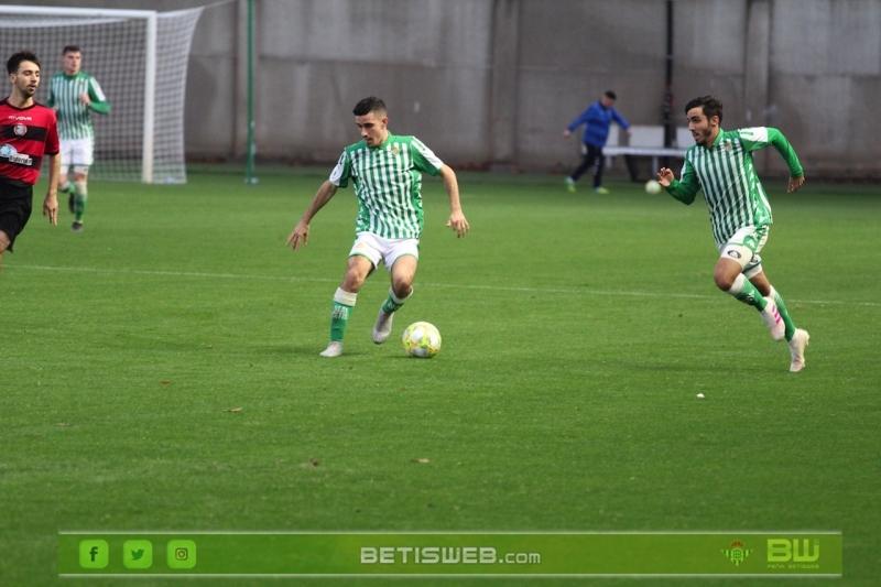 J18 - Betis Deportivo - Gerena 178