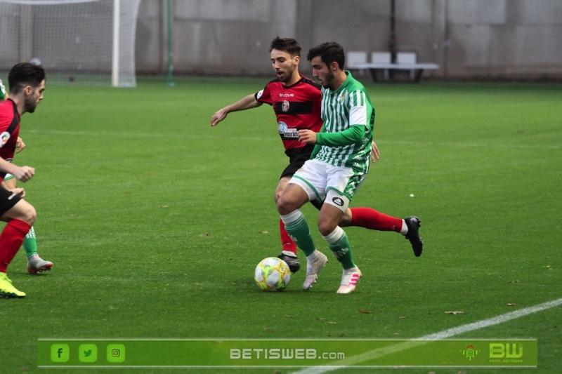 J18 - Betis Deportivo - Gerena 182