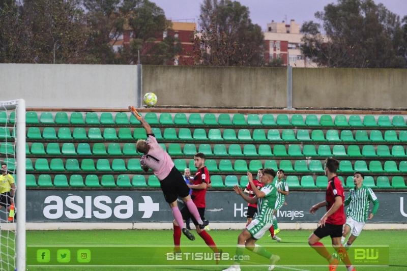 J18 - Betis Deportivo - Gerena 201