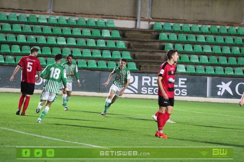 J18 - Betis Deportivo - Gerena 216