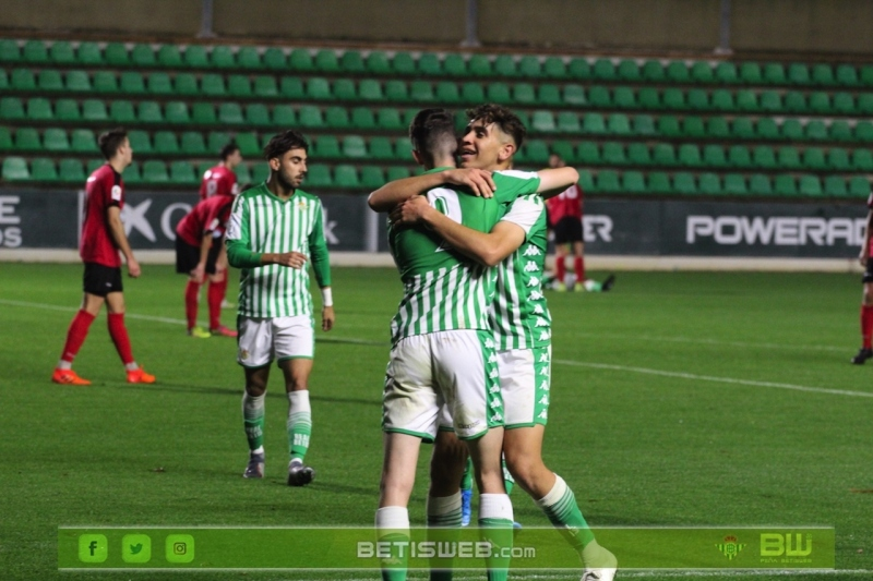 J18 - Betis Deportivo - Gerena 226