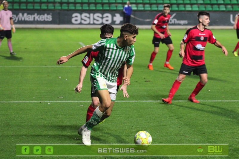 J18 - Betis Deportivo - Gerena 242