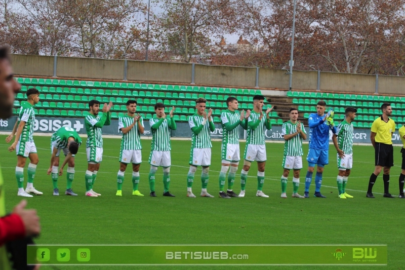 J18 - Betis Deportivo - Gerena 25