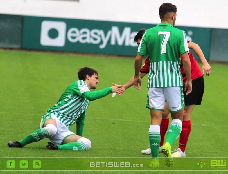 J18 - Betis Deportivo - Gerena 42