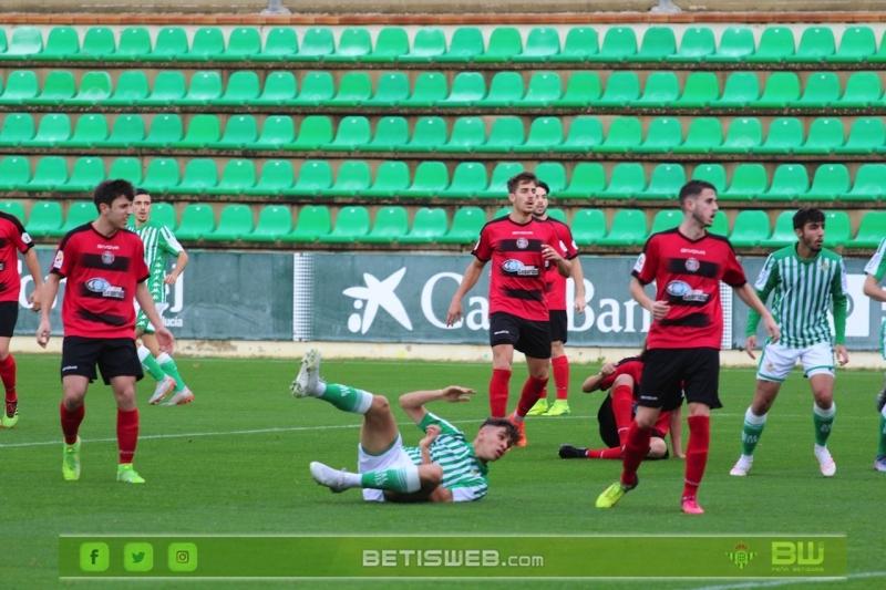 J18 - Betis Deportivo - Gerena 46