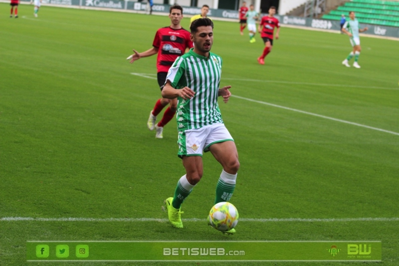 J18 - Betis Deportivo - Gerena 53