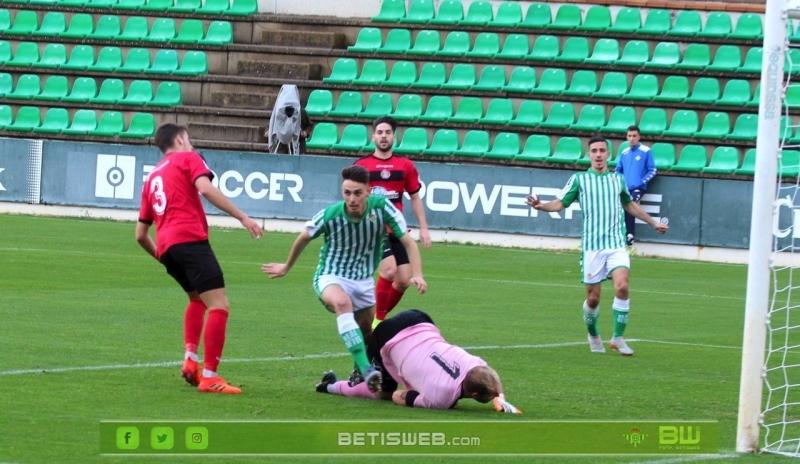 J18 - Betis Deportivo - Gerena 71