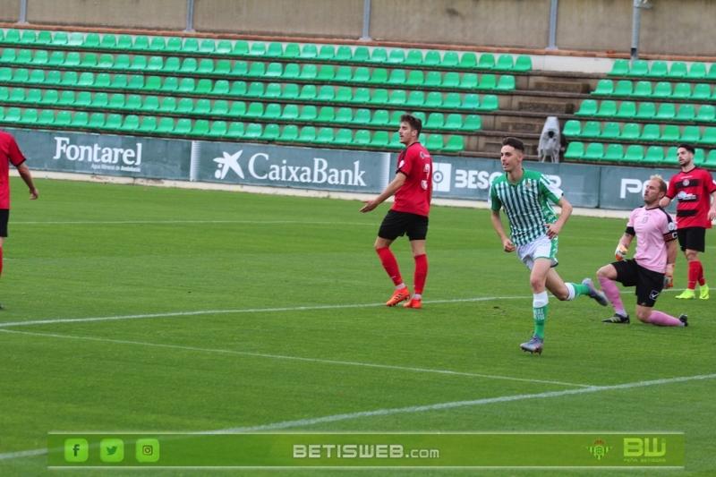 J18 - Betis Deportivo - Gerena 73