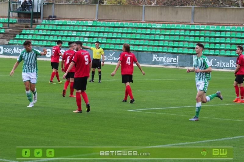 J18 - Betis Deportivo - Gerena 74