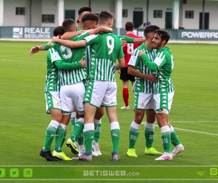 J18 - Betis Deportivo - Gerena 79