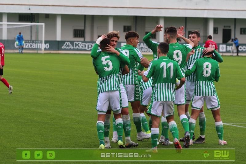 J18 - Betis Deportivo - Gerena 83