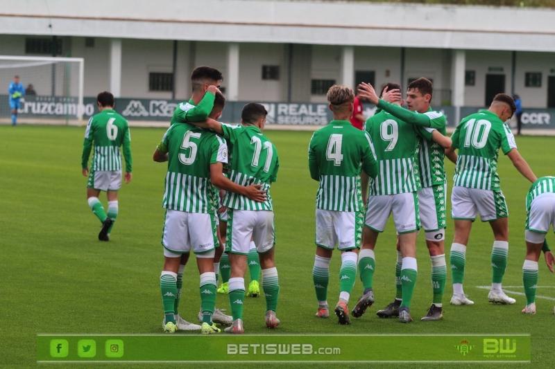 J18 - Betis Deportivo - Gerena 84
