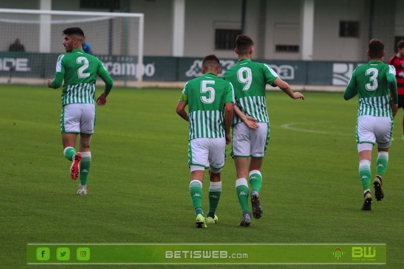 J18 - Betis Deportivo - Gerena 86