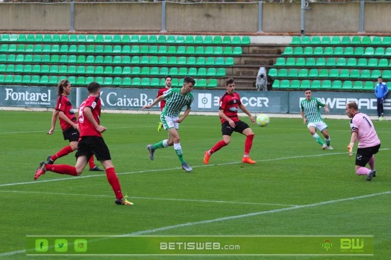 J18 - Betis Deportivo - Gerena 96
